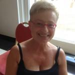 Jeanette Mensing